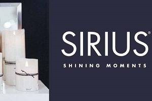 VIDEO - Sirus lighting